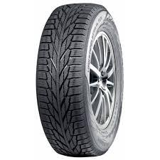 <b>Автомобильная шина Nokian</b> Tyres <b>Hakkapeliitta</b> R2 SUV зимняя