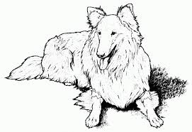 Small Picture Stunning Free Printable Dog Coloring Pages Images Coloring Page