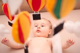 This is how to keep your baby cool at <b>night</b> during the heatwave in ...