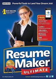 amazon com resumemaker ultimate 6 software