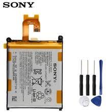 original sony battery for xperia tablet z2 sgp541cn lis2206erpc 6000mah authentic replacement