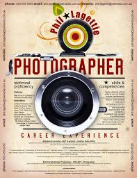 sample photography resume cipanewsletter photographer resume sample resumes photography class objectives
