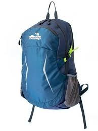<b>Косметичка Tramp Umy</b> TRP 040 Green Blue - ElfaBrest