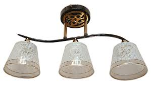 <b>потолочный</b> светильник <b>JUPITER LIGHTING</b>, Е27, 3х60 Вт
