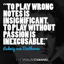 "Ludwig van Beethoven quote « creare-""a-vita via Relatably.com"