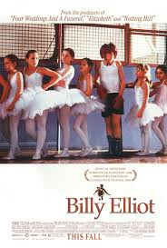 review billy elliot the viewer s commentary billy elliot directed by stephen daldry