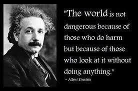 Einstein Motivational Quotes. QuotesGram via Relatably.com