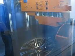 (Обод) - колесные диски на BMW (БМВ) <b>WSP Italy</b> W670 <b>M3</b> LUXOR