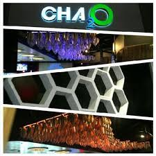 Cha2O - 50 подсказки(-ок)