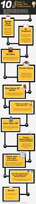 best ways to resign professionalism infographic 10 ways to resign professionally infographic