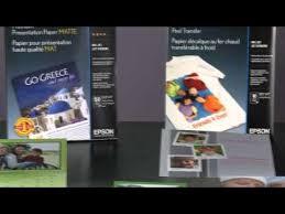 EPSON VELVET FINE ART 8.5X11 (20SH)PAPER - Henrys.com