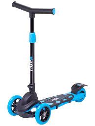 <b>Самокат</b> 3-колесный <b>3D Robin</b> 120/90 мм <b>RIDEX</b> 7699183 в ...