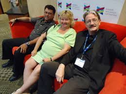 an arts centre greater fort erie high school niagara film fest harold chisholm linda randall tony watts sundance cannes film festival niff 2014 bobby roth industry