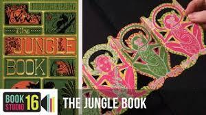 The <b>Jungle</b> Book by Rudyard <b>Kipling</b>