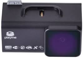 <b>Видеорегистратор PlayMe TIO</b> S
