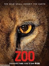 Zoo 1. Sezon 13. Bölüm İzle