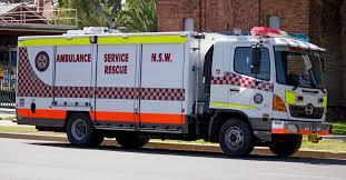 file ambulance service of new south wales rescue hino ranger  file ambulance service of new south wales rescue hino ranger 3