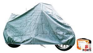 ACMC04 Чехол-<b>тент</b> на мотоцикл <b>защитный</b>, размер S ...