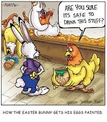 Funny Easter Quotes. QuotesGram via Relatably.com
