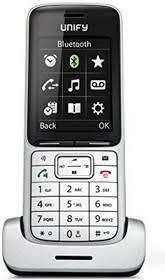 Р/<b>Телефон</b> Dect <b>Unify OpenScape SL5</b> серебристый | купить в ...