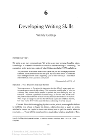 developing writing skills how to improve your writing skills tips to improve your english writing skills english tonight
