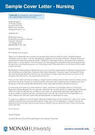 letter cover letter nursing  seangarrette coletter cover letter nursing