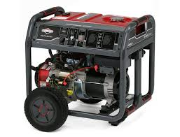 <b>Генератор бензиновый Briggs &</b> Stratton Elite 7500EA - купить ...