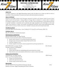 mikekononchik resume
