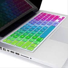 Интернет-магазин Силиконовый <b>чехол</b> для <b>клавиатуры</b> с ...