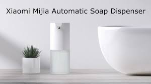 <b>Xiaomi</b> Mijia <b>Automatic Soap Dispenser</b> (unboxing/test) - YouTube