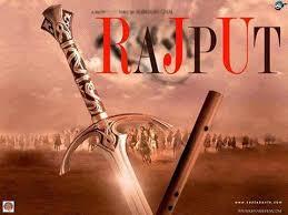 Rajput+sword+wa