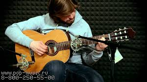 <b>Классическая гитара PEREZ</b> 620 - YouTube