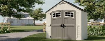 a range of apex garden storage sheds with a variety of sizes colours and styles ideal for providing an adequate storage space whilst enhancing the adequate storage space