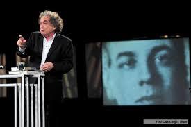 Resultado de imagen de Borges Piglia