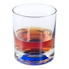 <b>Cветящийся стакан для виски</b> «Зенит»