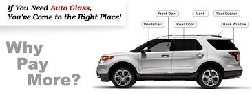 windshield replacement auto glass replacement tulsa ok