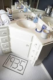ideas choosing corner bathroom