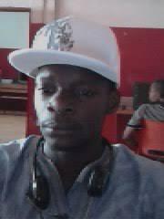 Alieu Sillah updated his profile picture: - 57BSQ4RIsyA