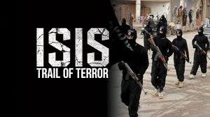 Risultati immagini per isis TERROR