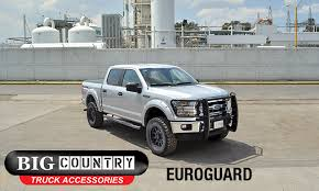 <b>Big Country</b> Truck Accessories