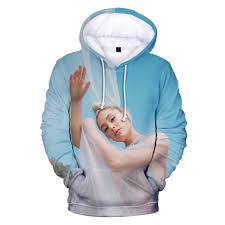 Fitnessmode Ariana Grande <b>3D Hoodies Men Women</b> Sweater ...