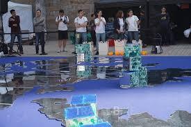 3월 홍콩여행, 세계 최고의 미술 축제 '아트바젤홍콩'
