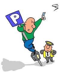 Parcare SMS