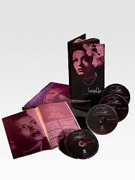 Sony Music - <b>Billie Holiday</b>, <b>Lady</b> Day: The Master Takes & Singles ...