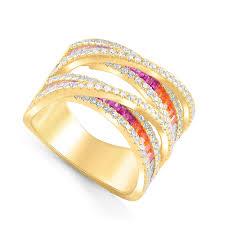 Купить серебряные <b>кольца</b> оптом