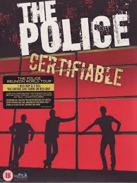 <b>The Police Certifiable</b> ( Blu-Ray + 2 CD ) :: Soul's Sound