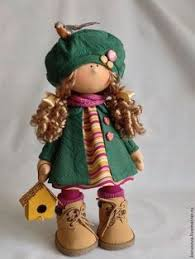 93 Best Dolls - Bonecos images in 2019 | Sewing toys, Stuffed toys ...