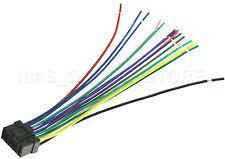 alpine iva w505 ebay Alpine Iva D106 Wiring Diagram wire harness for alpine iva w505 ivaw505 *ships today* Alpine IVA-D106 DVD