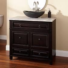 ideas bathroom vanities vessel