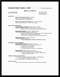 how to set up a good resume exons tk category curriculum vitae